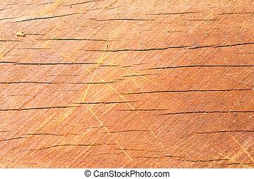 plancher, mur, surface, texture bois, fond, parquet