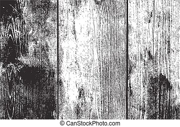 planches bois, voile de surface