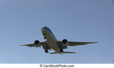 This is some high quality footage of planes. This format is used all over the world. An external microphone is used, to make sure the audio is fine.