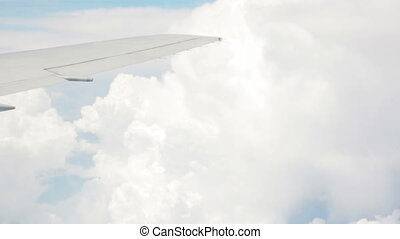 plane - maneuver on a plane