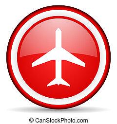 plane web icon