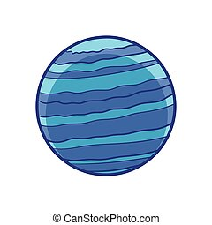 planeet, neptunus