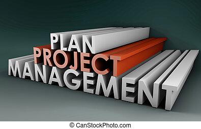 planejamento projeto