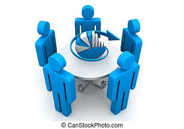 planerande, begrepp, affär