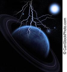 Planet Bleu