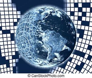 Earth - Planet Earth