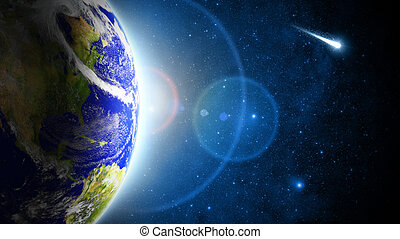 planet earth Elements of this image furnished by NASA