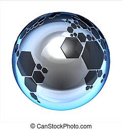 planet football