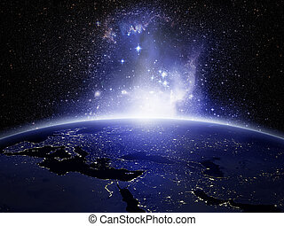 planet värld