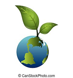 planet world global earth ecology