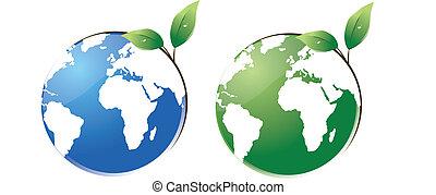 planeta, proteger
