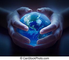 planeta, sem conhecimento