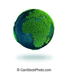 planeta, terra