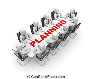planificação