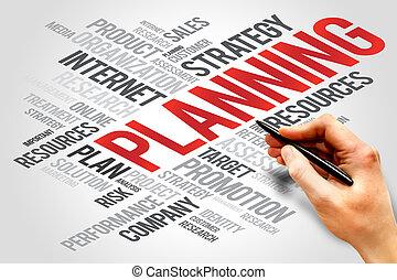 planificación