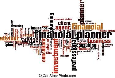 planificateur, financier, [converted].eps