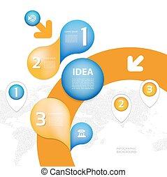 carte concept cibler commercialisation diagramme vecteurs search clip art illustration. Black Bedroom Furniture Sets. Home Design Ideas