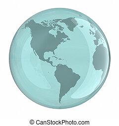 planisphère