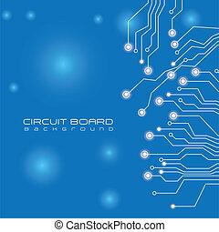 plank, circuit