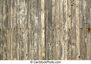 Plank - is a texture of old wooden planks