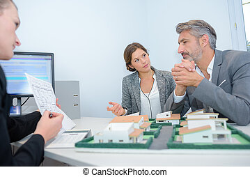 planning a real estate project