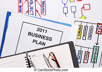 business plan for 2011