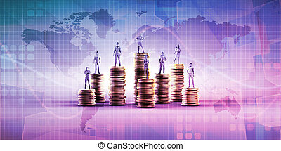 planning, investering