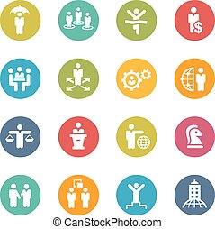 Planning Strategies and Success - Icons and buttons in ...
