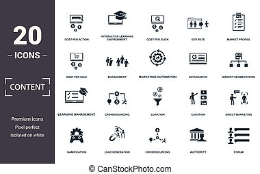 plano, crowdsourcing, foro, compromiso, curation, formato,...