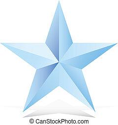 plano de fondo, arte, op, vector, estrella