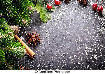 Decoraci Ef Bf Bdn Con Pan Navidad