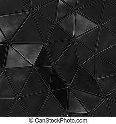 Plano de fondo, Extracto, triángulo, polígonos, Plano de...