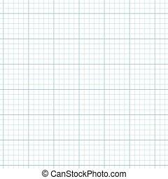 plano de fondo, papel de gráfico