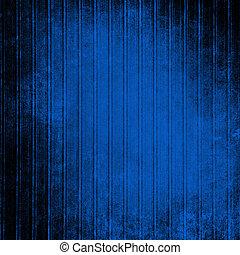 plano de fondo, resumen, azul