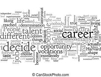 plano de fondo, texto, considerations, concepto, opción, ...