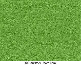 plano de fondo, un, hierba verde