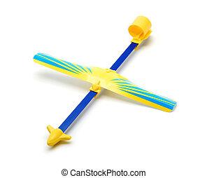 plano del juguete