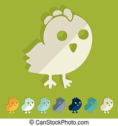 plano, design:, pollo