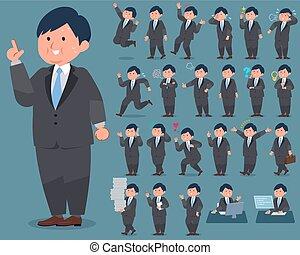 plano, tipo, grasa, businessman_1