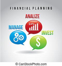 planowanie, finansowy