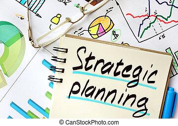 planowanie, strategiczny