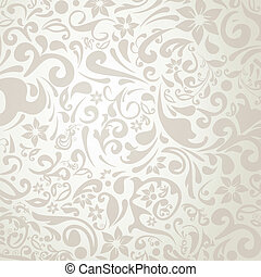 Plant a background - Background from plants and a flower. A ...