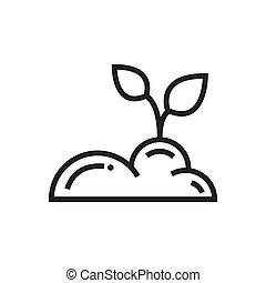 plant Farm icon
