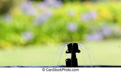 Plant Pot Irrigation Bubbler D - Garden Irrigation bubbler...