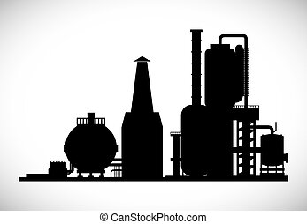 planta, diseño industrial