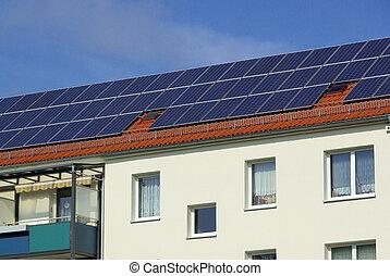 planta, solar, 71
