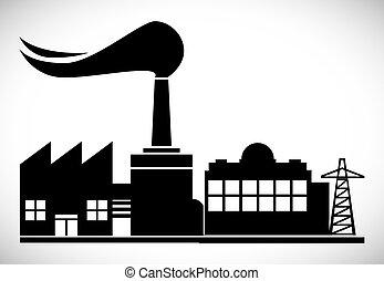 plante, dessin industriel