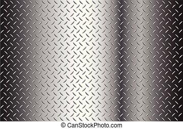 plaque, diamant, seamless, texture