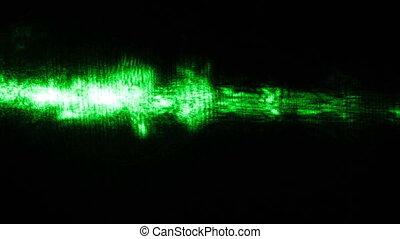 plasma system glitch