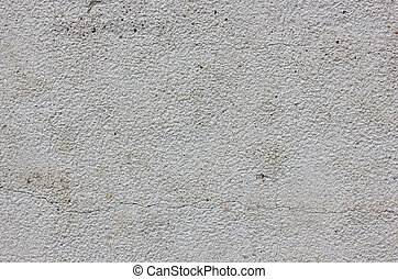 plastered cracked gray wall abstract texture background